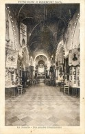 Notre Dame De Rochefort Du Gard - La Chapelle - Nos Grandes Illuminations - Rochefort-du-Gard