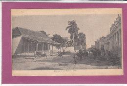 AFUERAS DE LA HABANA , CUBA - Cuba