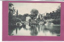 85.-  MAREUILet Environs Picquet .- Les Ruines De La Filature - Mareuil Sur Lay Dissais