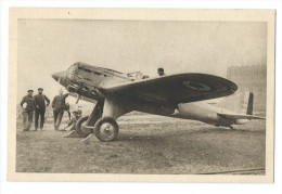 Avion De Chasse Léger BERNARD Type 20 C-1 (1929) - Vitesse Maximale 330km/h - Animée - 1919-1938: Entre Guerres