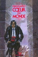 No PAYPAL !! : NÉO 161/162 Rider HAGGARD Coeur Du Monde (Nicollet Cover),Éo 1987 Traduction Complète Livre Neo Sf Oswald - Neo