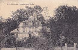 Chars (95) - Château De La Groue - Chars
