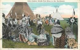 A16-0461 : INDIAN CHIEFS POW-WOW IN THE NORTHWEST - Spokane