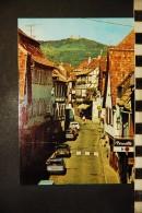 CP, 67, BARR La Grand' Rue   Edition Marasco - Barr