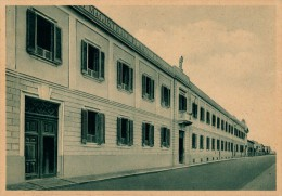 ALI' MARINA (ME) FACCIATA PRINCIPALE DELL'ISTITUTO 1956 - Messina