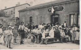 FOS SUR MER ( Terrasse Ducafe Du Golfe ) - Other Municipalities
