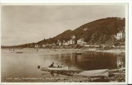 East Bay, Tichnabruaich, Kyles Of Bute. - Bute