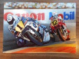CP - Postcard - DUFEX - Motos - Motorcycle Sport