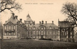 - 62 - BRUAY-les-MINES. - Château De Labuissière - - Frankreich