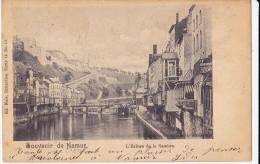 NAMUR ECLUSE DE LA SAMBRE - Namur