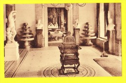 * Mariemont (Morlanwelz - Mons - Hainaut - La Wallonie) * (Nels, Ern Thill) Chateau De Mariemont, Hall Et Salle, Kasteel - Morlanwelz