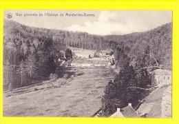 * Marche Les Dames (Namur - Andenne - Wallonie) * (Nels, Bruxelles) Vue Générale De L'abbaye De Marche Les Dames, Rare - Andenne