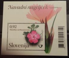 Slovenia, 2010, Mi: Block 48 (MNH) - Other