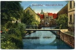 Zweibrucken -  Schwarzbach  Partie - Zweibruecken