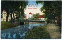 Zweibrucken -  Partie  An  Der  Schwarzbach - Zweibruecken