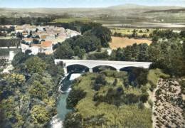 En Avion Au Dessus De Mirepeisset - Pont Sur La Cesse - Ohne Zuordnung