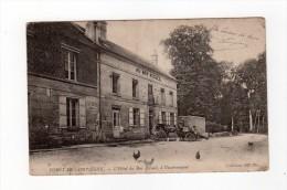 65 Forêt De Compiègne - L'hôtel Du Bon Accueil à Vaudrampont - 60 - - Compiegne
