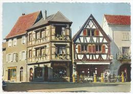 Bas Rhin - 67 - Obernai - Electricité - Bar A L'étoile - Pub Bière Mutzig - Obernai