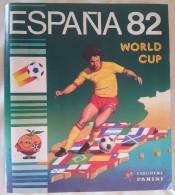 M#0M55 Album Figurine PANINI ESPANA 82 WORLD CUP/CALCIO - COMPLETO - Voetbal