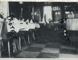 Booischot : Restaurant Breughel ( Zie Beide Scans  (  Formaat 15 X 11 Cm )