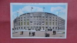 > Baseball   Stadium   Yankee Stadium======== 2155 - Baseball