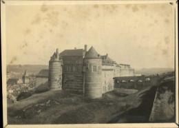 76 - DIEPPE - Très Belle PHOTO - Chateau - Lieux