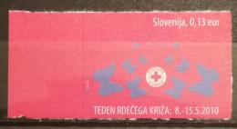 Slovenia, 2010, Mi: ZZ 60B (MNH) - Slovenia