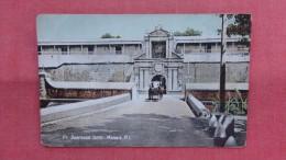 Philippines  Manila  Ft Santiago Gate ==      == 2155 - Filipinas