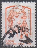 FRANCE  N°4770___OBL VOIR SCAN - 2013-... Marianne (Ciappa-Kawena)