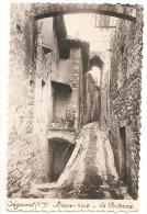Vaucluse - 84 - Séguret Basse Rue La Poterne Carte Photo - France