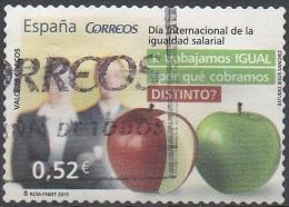 ESPAGNE  N°4472__OBL  VOIR SCAN - 1931-Today: 2nd Rep - ... Juan Carlos I