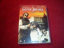 Justice Aveugle °°°°armand Assante , Elisabeth Shue - Western/ Cowboy