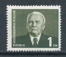 DDR 342 Ba II X I ** Geprüft Schönherr Mi. 70,- - [6] Repubblica Democratica