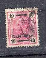 Kreta Nr. 9 - Oriente Austriaco