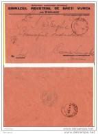 Romania ,Roumanie, Rumanien,Ukraine -Vijnita,Wiznitz, Storozynetz - Bukowina -  Ioan Sarghie, Sculptor - Roemenië