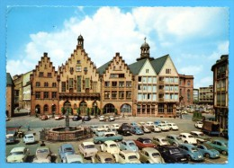 Frankfurt Am Main - Römer 11 - Frankfurt A. Main