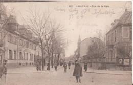 67   Haguenau - Haguenau