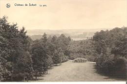 (D7 - 28 - ) Château De Soheit-Tinlot - Le Parc - Tinlot
