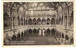 ANVERS  --  Vue Intérieur Bourse De Commerce  -  Binnenzicht  Van De Handelsbeurs - Antwerpen