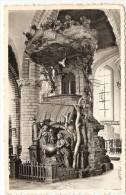 MALINES  -- Eglise Ste-Catherine  --  Chaire De Vérité   -  Predikstoel - Machelen