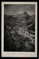 [001] Rogaška Slatina - Rohitsch-Sauerbrunn, Luftbild, ~1930, Štajerska - Untersteiermark - Eslovenia