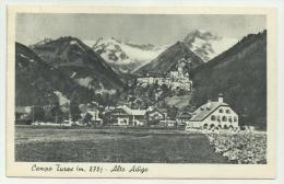 CAMPO TURES ALTO ADIGE  VIAGGIATA FP - Bolzano (Bozen)