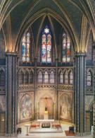 Ph-CPM Paris 14e (Paris) Chapelle Saint Joseph De Cluny, Intérieur - Autres Monuments, édifices