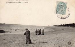 Saint Brevin L'Océan - La Plage - Saint-Brevin-l'Océan
