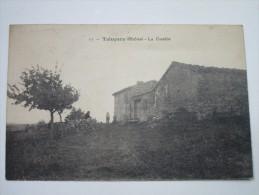 TALUYERS  -  La Guette - Autres Communes