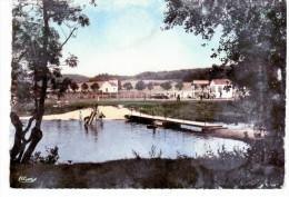 Chaumont - La Baignade - Chaumont