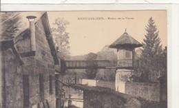 95  BOISSY L AILLERIE / MOULIN    /////    REF  JANV. 16 / BO 95 AB - Boissy-l'Aillerie