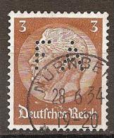 DR 1933 // Michel 482 O (3094) - Deutschland