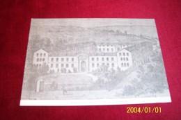 BAR LE DUC  ° EN 1857 LE LYCEE IMPERIAL  °° CARTE 500 EX - Bar Le Duc