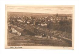 ESCH  -  ALZETTE  Panorama - Esch-Alzette